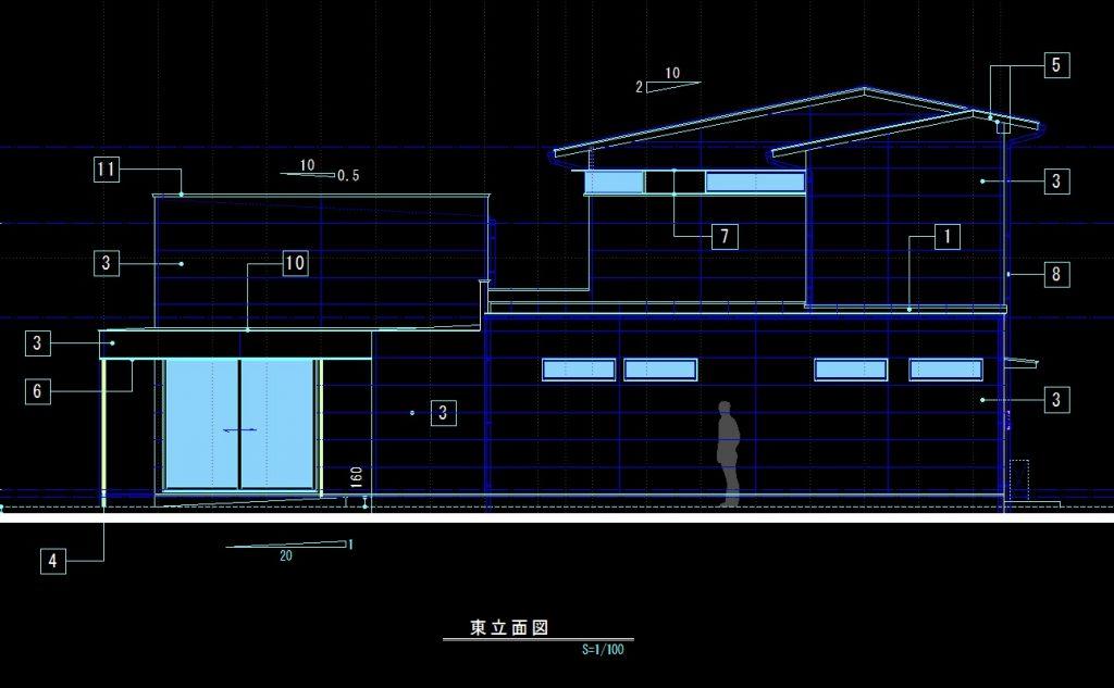 兵庫県 店舗 スタジオ 設計