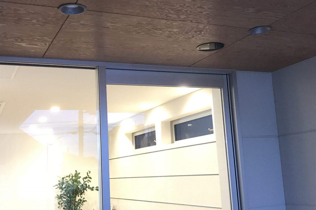 兵庫県 店舗 設計 終了