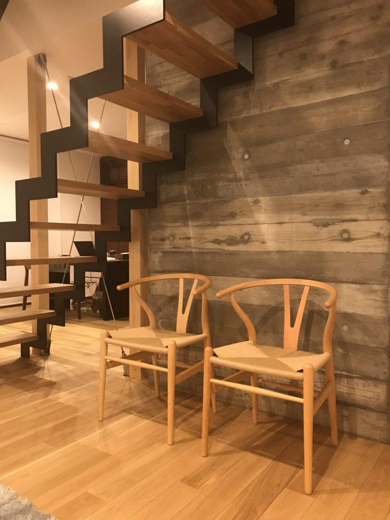 神戸市 住宅 設計 インテリア