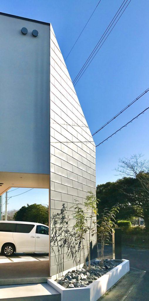 兵庫県 住宅デザイン 建築家と建てる家 今年入居