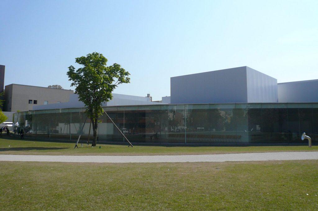 日本の建築家Ⅳ