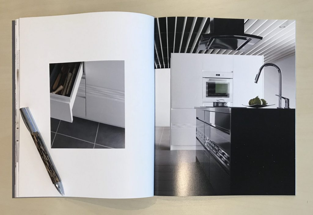 オーダーキッチン システムキッチン 注文住宅 自由設計 家 設計