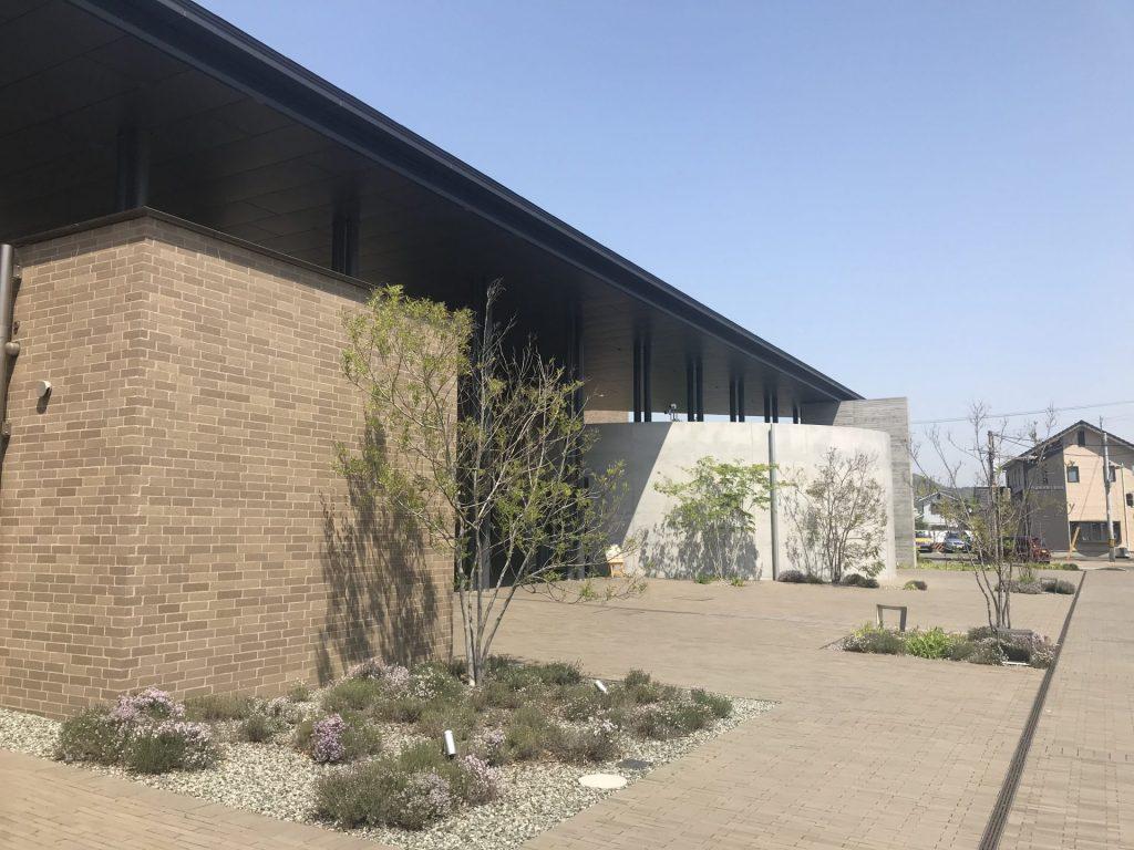 兵庫県 太子町役場 建築物
